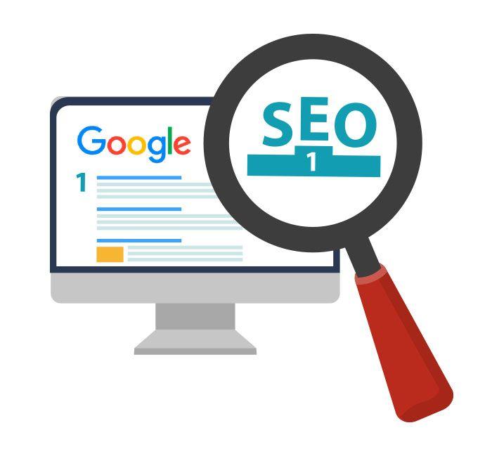 Mejor ranking en google